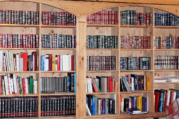 Karma Royal Bella Vista Library