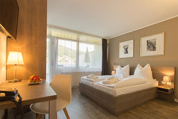 Karma Bavaria Resort Page DE Karma Sixtus Deluxe Room