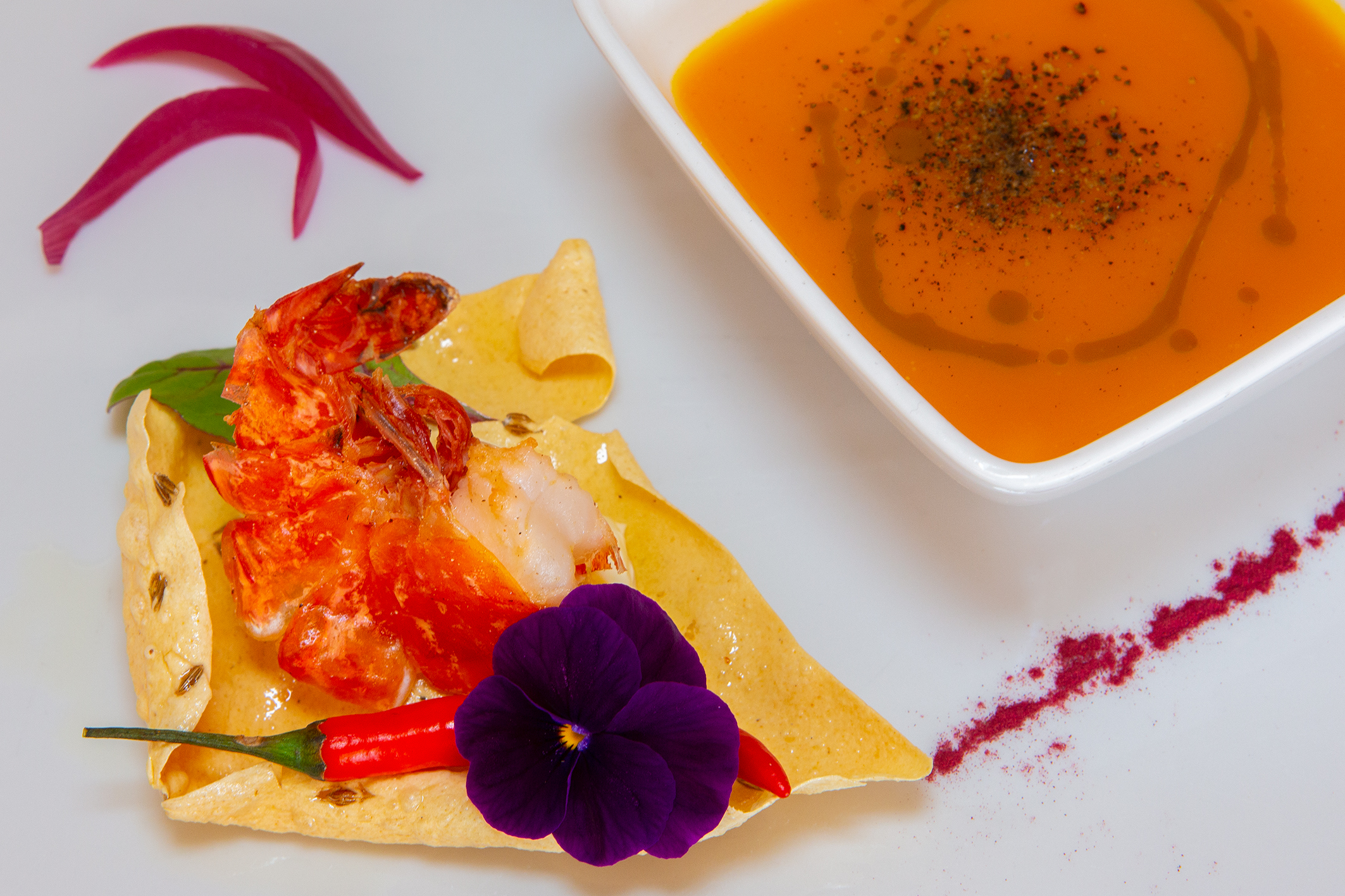 Karma Bavaria - DE Das Restaurant Karmasee