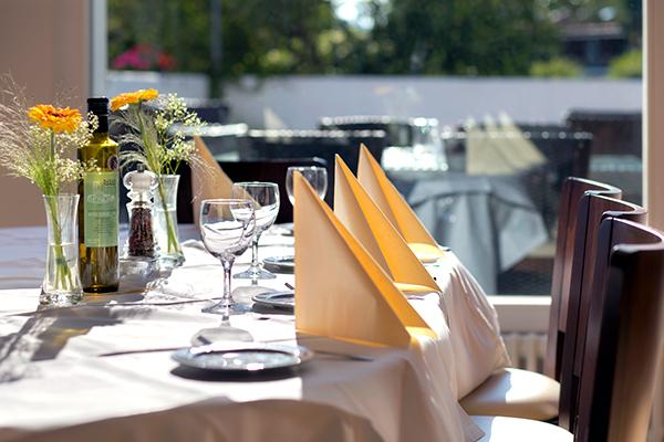 Karma Bavaria Das Restaurant Karmasee