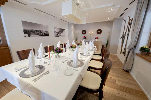 Karma Bavaria Resort Page DE Das Restaurant Karmasee