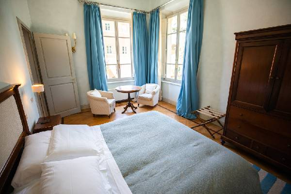 Karma Borgo di Colleoli 1 Bedroom Suite