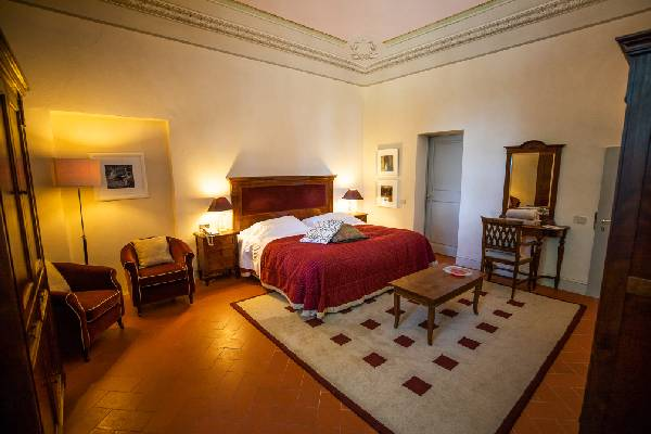 Karma Borgo di Colleoli 2 Bedroom Suite