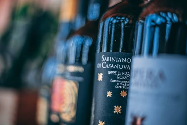 Karma Borgo di Colleoli Wine Bar