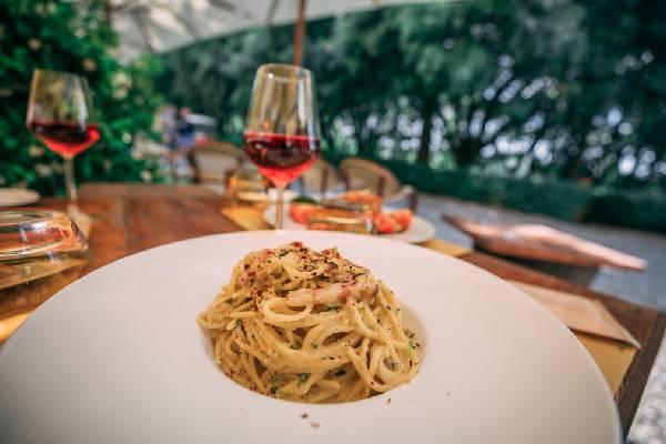 Karma Borgo di Colleoli I Secoli Restaurant
