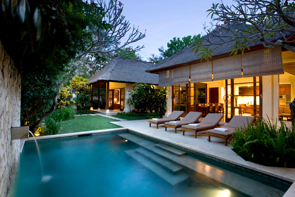 Karma Jimbaran 3 Bedroom Pool Villas