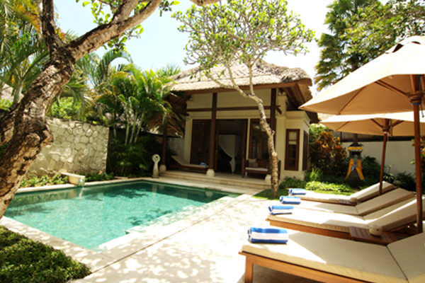 Karma Jimbaran 4 Bedroom Pool Villa