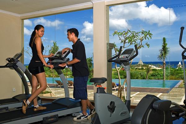 Karma Jimbaran Gym