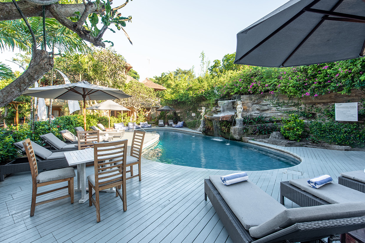 Karma Royal Jimbaran Pool