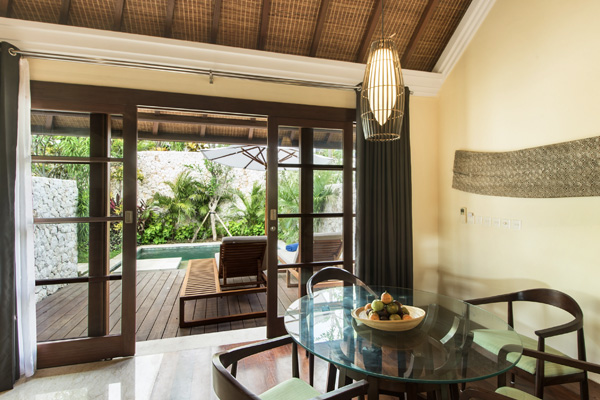 Karma Kandara 1 Bedroom Pool Villa