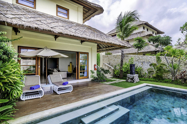 Karma Kandara 2 Bedroom Pool Villa