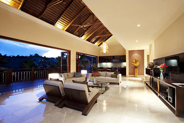 Karma Kandara 4 Bedroom Pool Villa