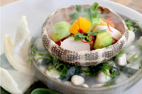 Karma Grand Residence Maria Wellness Cuisine