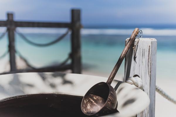 Karma Kandara Ocean 'Segara' Spa – relax, reset, and recharge