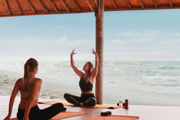 Karma Grand Residence Nirvana Yoga and Retreats