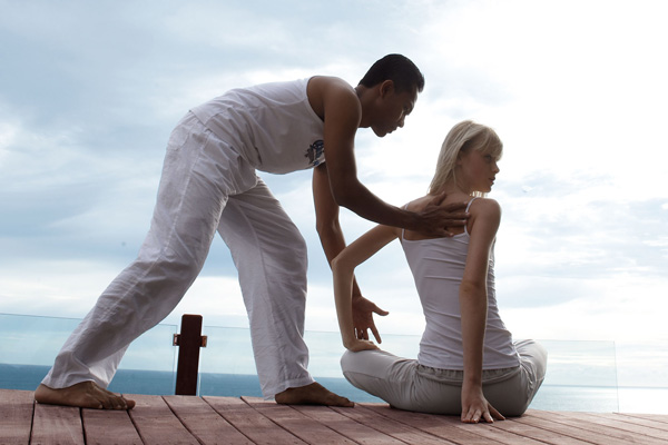 Karma Grand Residence Maria Yoga and Retreats