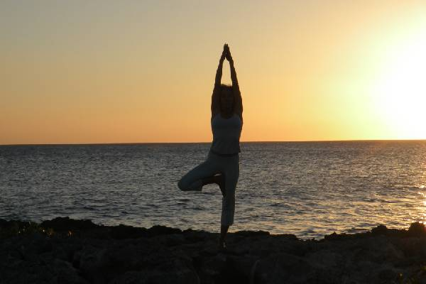 Karma Rottnest Spa, Yoga and Wellbeing