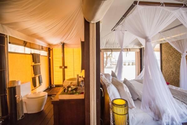 Karma Reef One Bedroom Sea View Tents