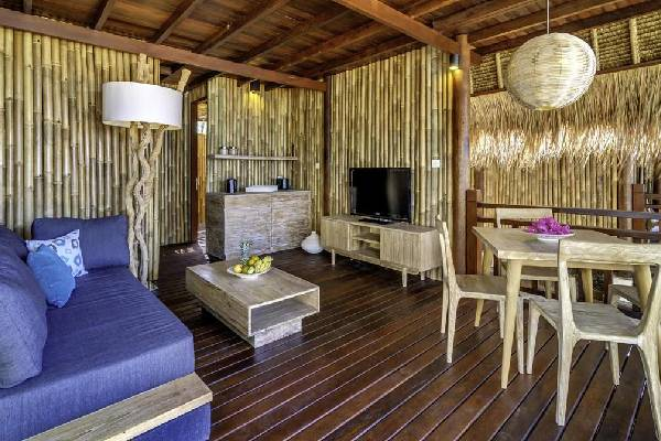 Karma Reef One Bedroom Seafront Bungalows