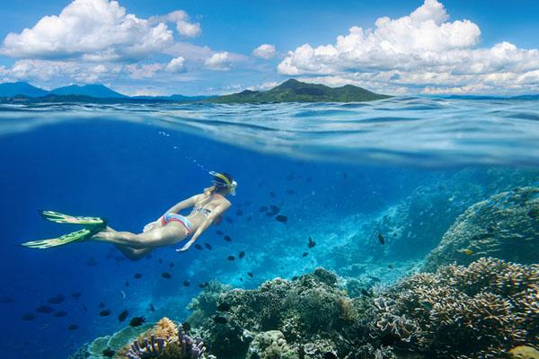 Karma Reef Dive Centre