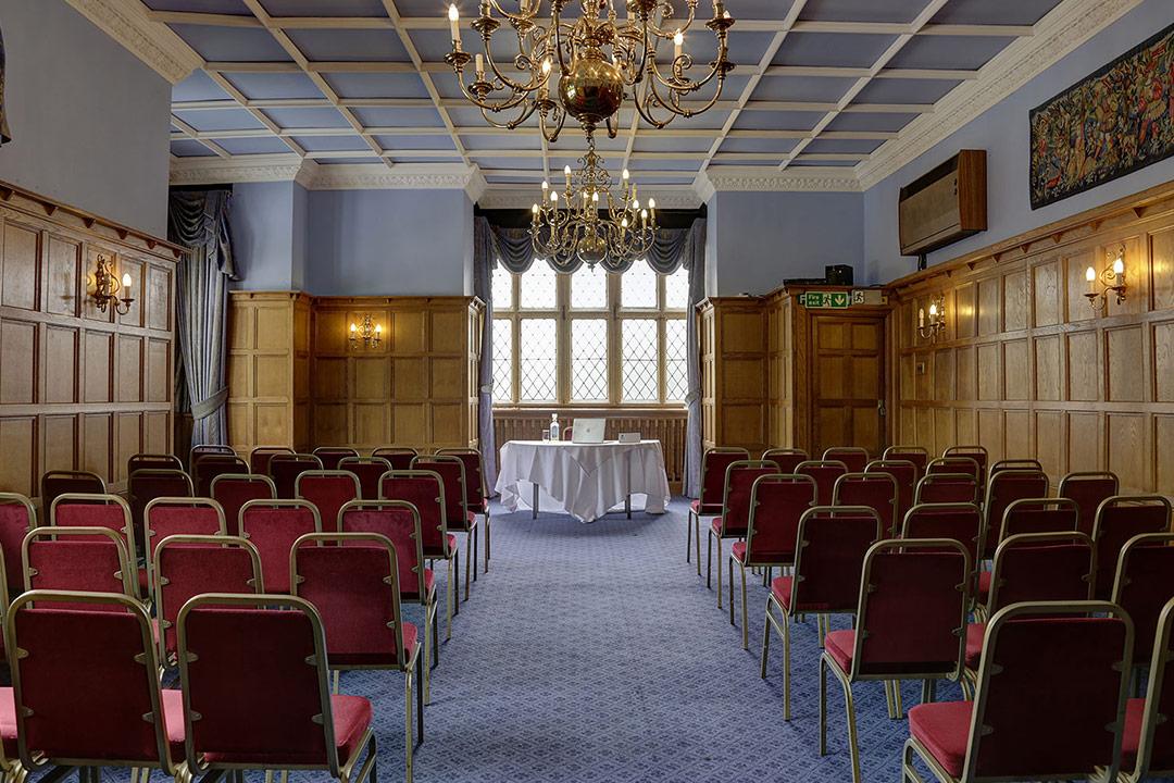 Karma Salford Hall Meetings and Events