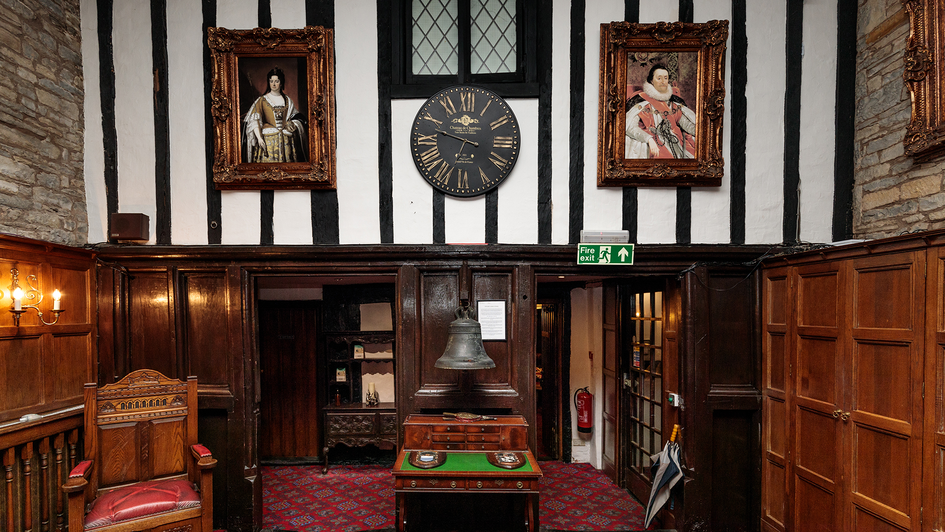 Gallery Karma Salford Hall
