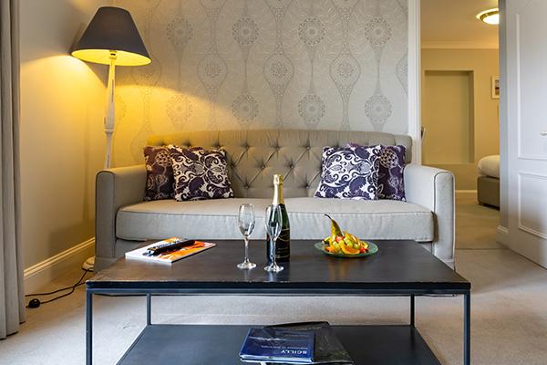 Karma St. Martin's Riviera Suite