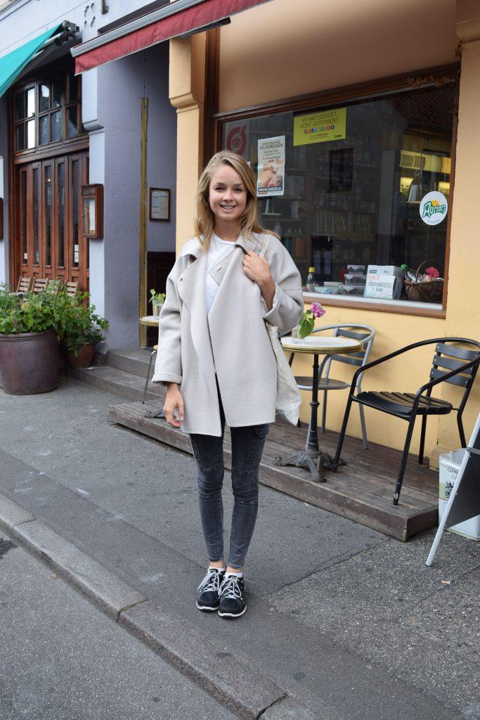 Camilla er 22 og bor i Århus