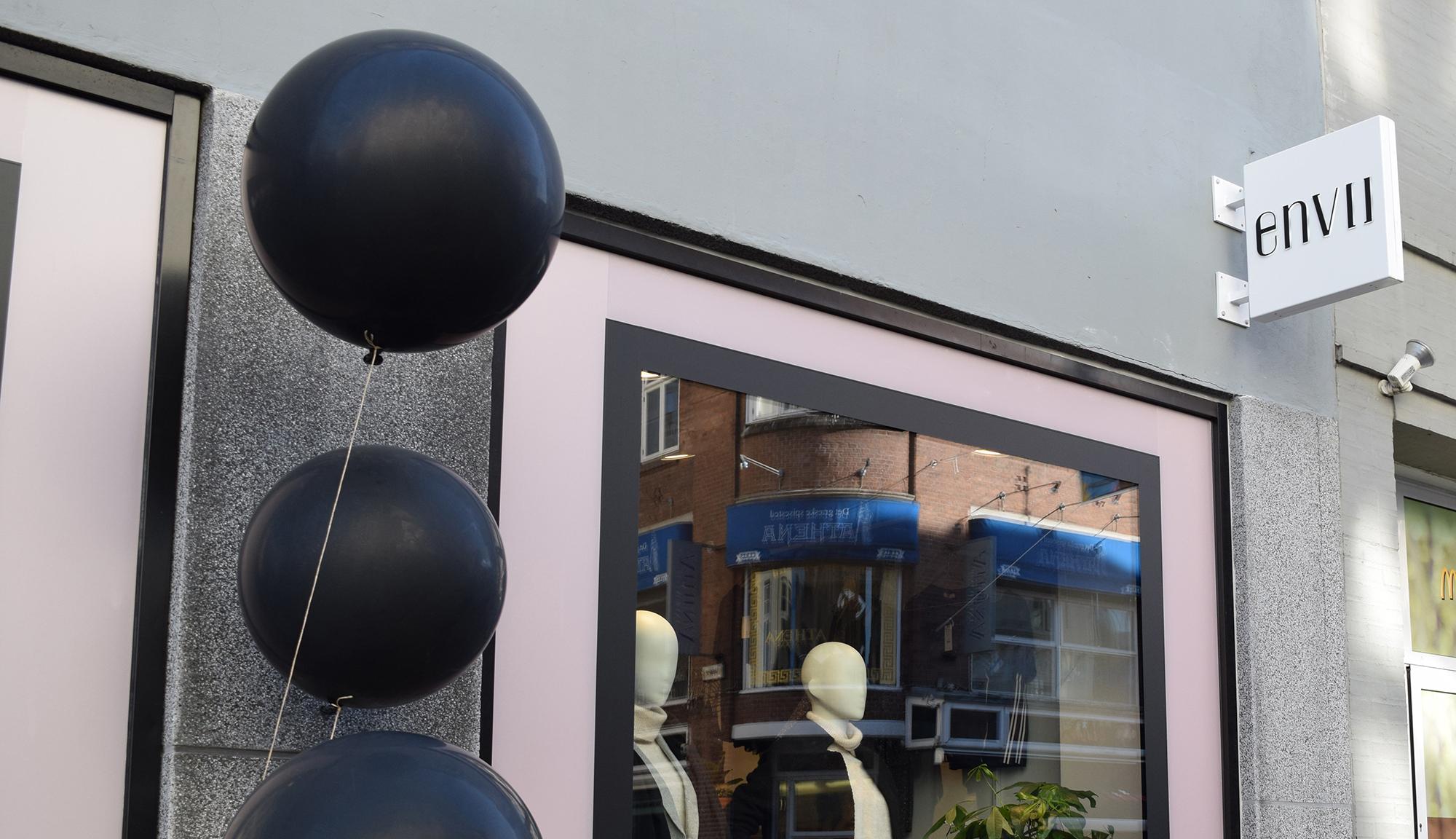 Kom med til pre opening event i ny Envii butik i Aarhus