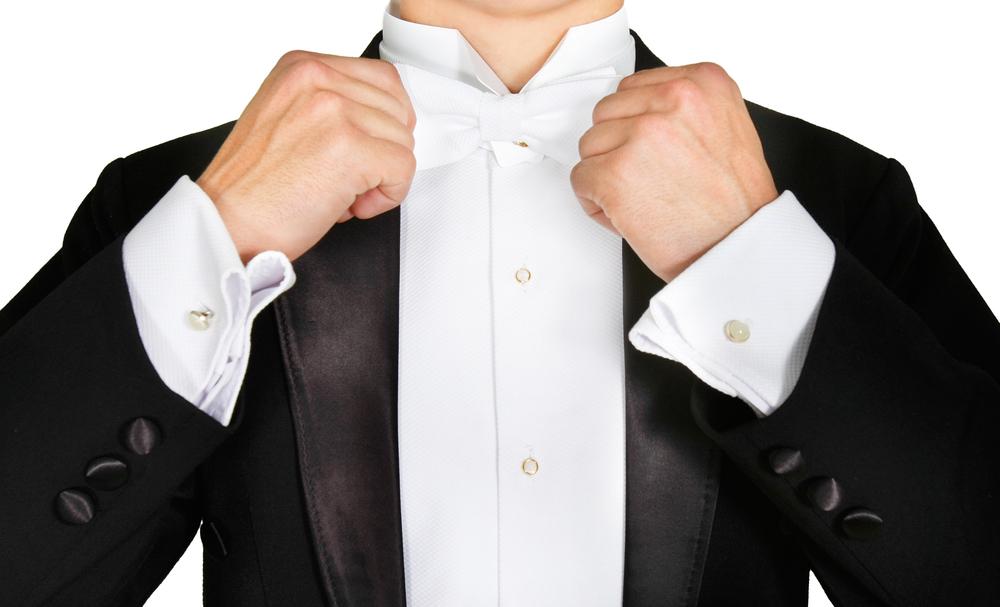 62174c29 Langt de fleste herrer vil aldrig komme til at have brug for denne dress  code, da det primært er forbeholdt den ypperste elite.