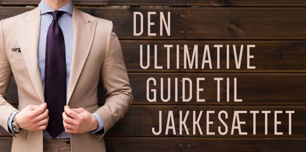 22e6c02e472 Suit up - Den ultimative guide til jakkesættet | Katoni.dk
