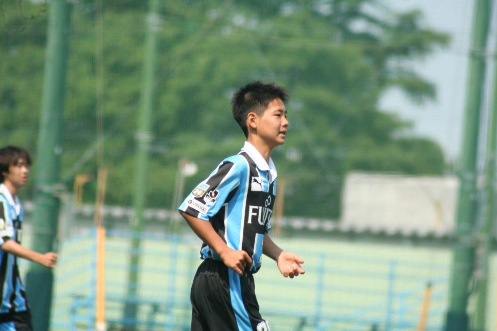 鈴木大登選手