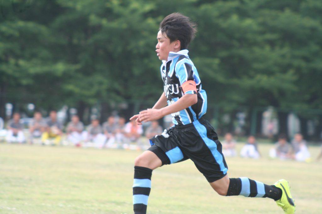 横澤悠馬選手