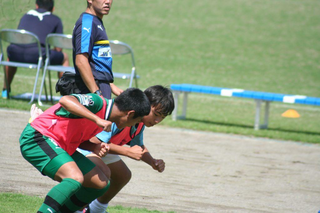 橋本結人選手