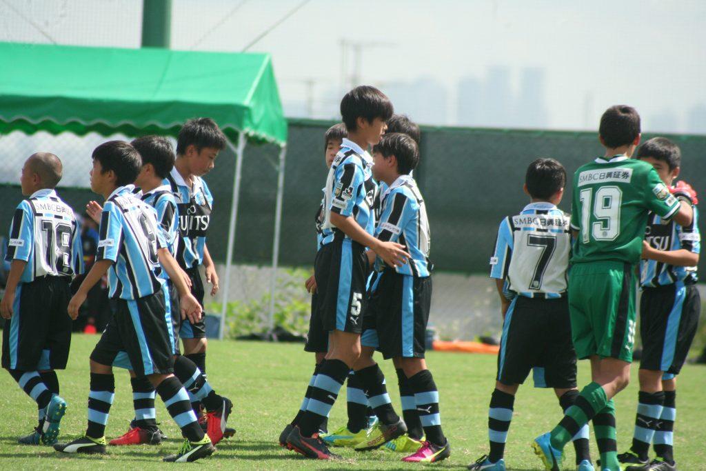 今年もU-12ジュニアサッカーワールドチャレンジが始まった