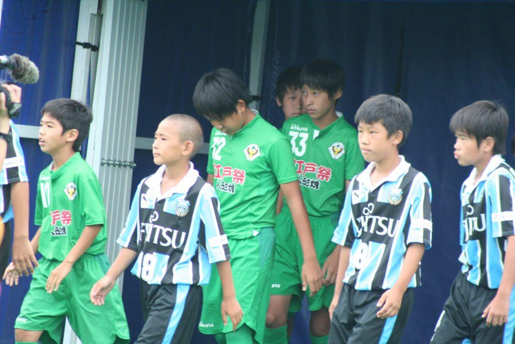 名賀海月選手、茅野直希選手