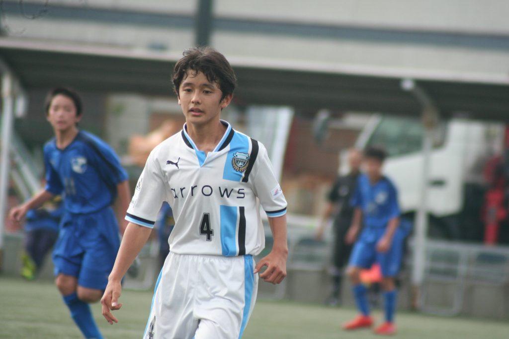 山田新己選手