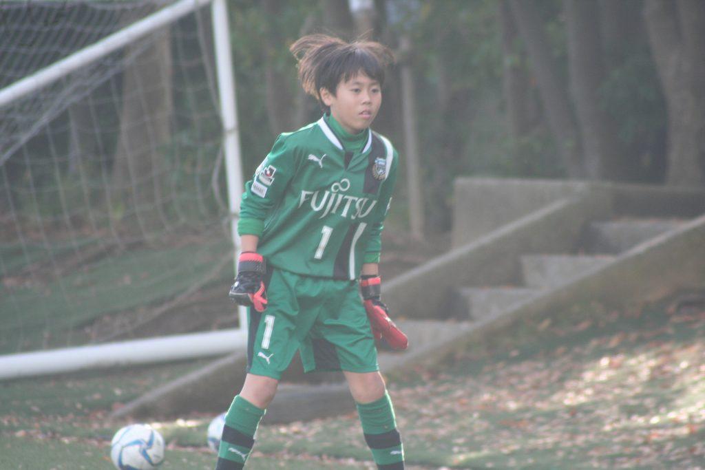 中山智稀選手