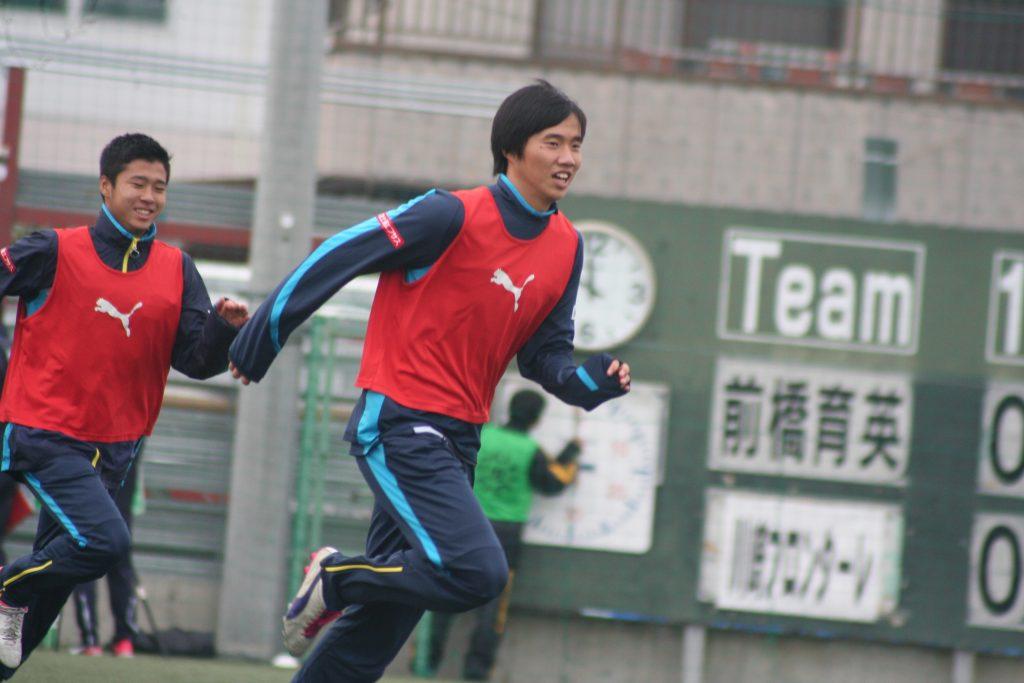 浅川将輝選手