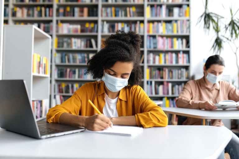 As the school year begins, educational institutions are facing several critical challenges, including COVID-19 response.