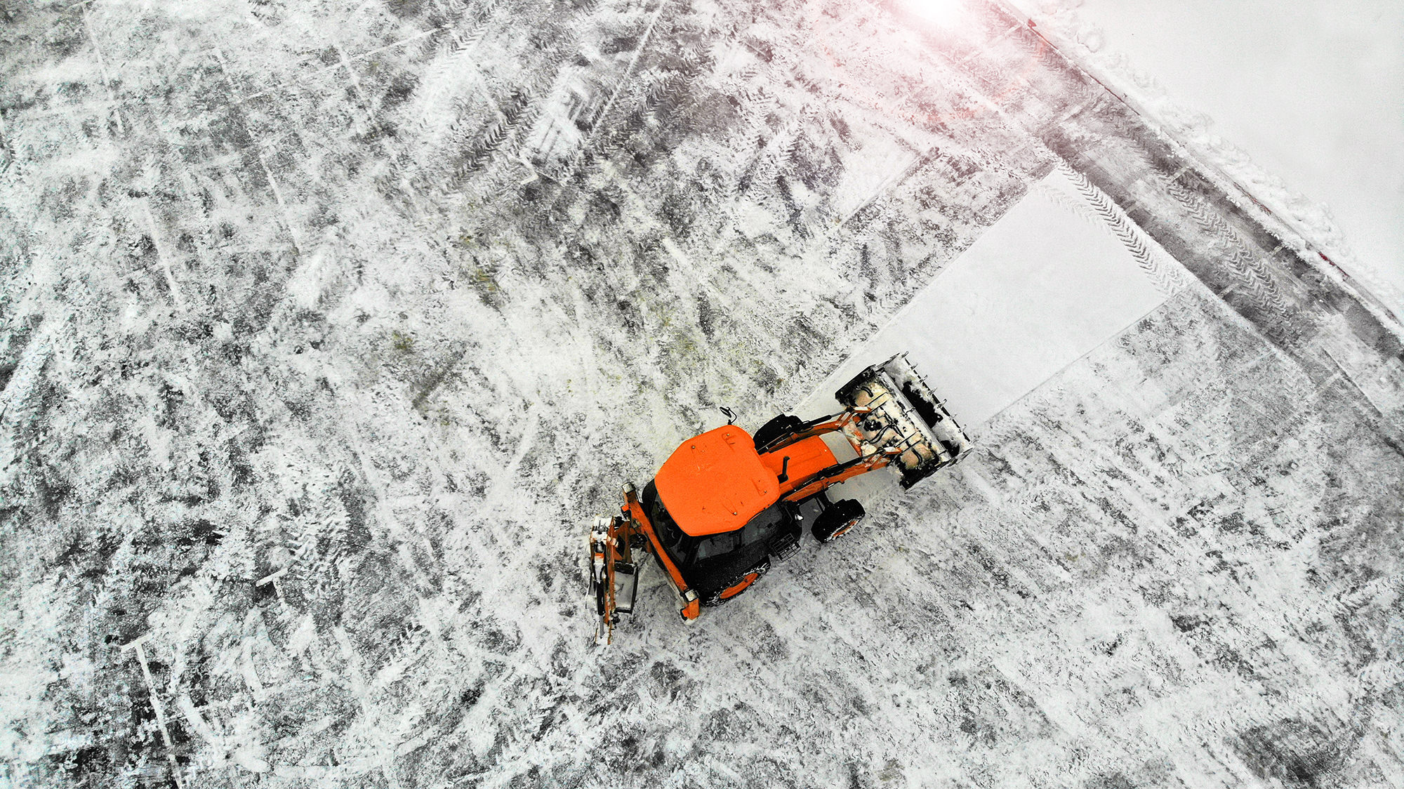 Snow Removal Management