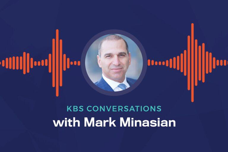 Kbs conversations mark