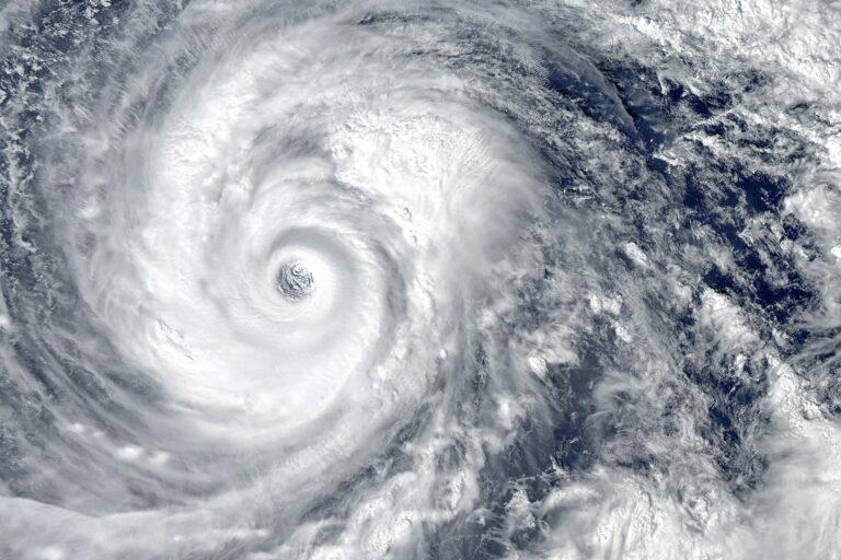 Hurricane donations kbs