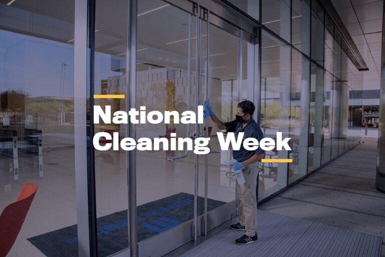 Kbs national cleaning week
