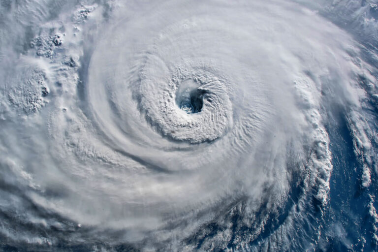 KBS utilizes their infrastructure and nationwide team to help customers through the aftermath of Hurricane Ida.