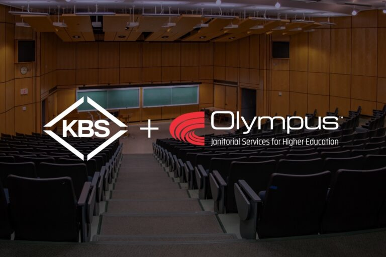 KBS Services announces the acquisition of Olympus Building Services, Inc.
