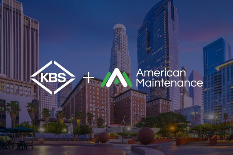 KBS Services announces the acquisition of American Maintenance, Inc.