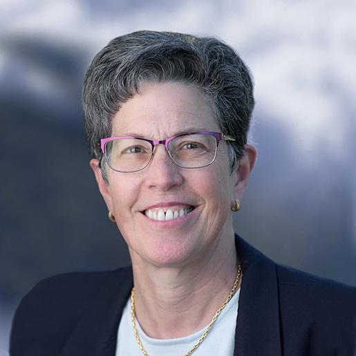 Cynthia Kellogg headshot