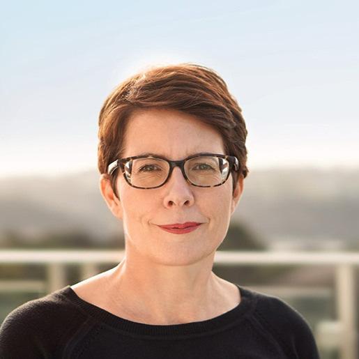 Melissa Purcell headshot