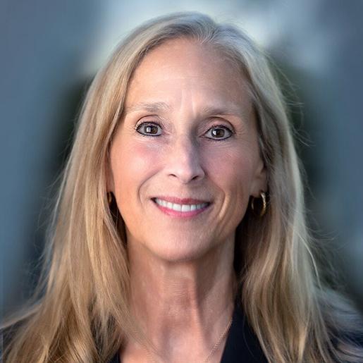 Vicki Bernholz headshot